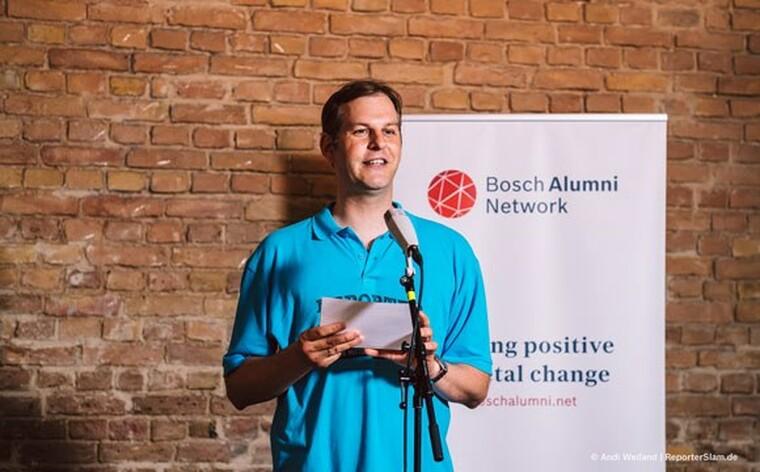 Jochen Markett moderated the event.