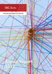 iac Berlin Annual Report 2019