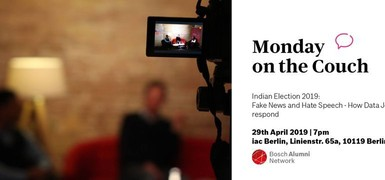 Monday on the Couch: Indian Election 2019