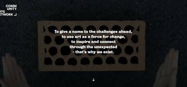 Using Art to Create Social Impact
