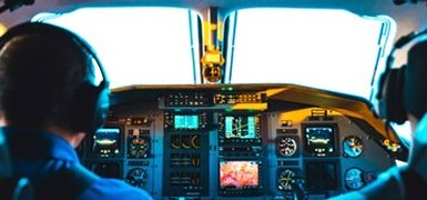 Pilots Navigating a Volatile World