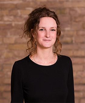 Sarah Hammerl