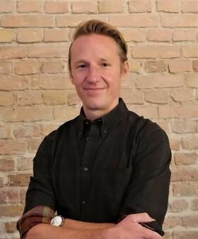 Tobias Gerber